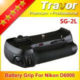 Neue Digital APP Camera Grip Bg-2L für Nikon D600 Sdlr