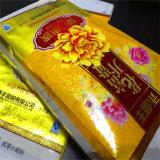 Farina di frumento che impacca sacchetto tessuto pp