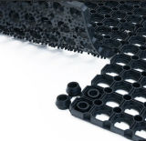 Pavimentazione di gomma resistente del migliore olio esterno dell'erba