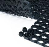 Best Erva piso de borracha resistente a óleo para exterior
