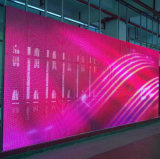 최신 Sell P10mm High Transparent Indoor Full Color LED Mesh 또는 Curtain Screen