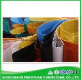 Prodotto non intessuto variopinto di prezzi del sacchetto di Spunbond pp del polipropilene