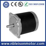Tipo redondo de alto torque 1,8 grado NEMA 23 CNC Stepper Motor