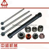 Piezas del excavador y accesorios del cilindro - barril de la glándula de Rod de pistón