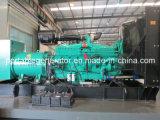 Gama diesel del generador de Cummins de 20kVA a 2000kVA (YMC-200)