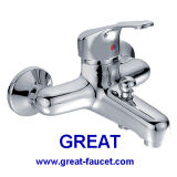 Bathroom traditionnel Faucet dans Good Quality