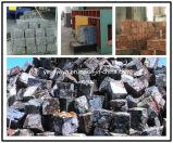 유압 철 알루미늄 구리 금속 조각 포장기 (고품질)