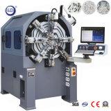 2018 Camless CNC máquina de doblado de alambre con cambio de cable