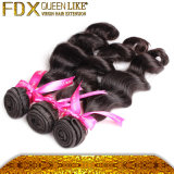 Nuovo Arrival 6A Grade Top Quality Loose Wave Hair (FDXI-BL-008)