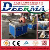 tubería de PVC / máquina de plástico de la línea de extrusión de tubería de PVC
