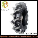El neumático de Tractor de ruedas agrícolas de riego (8.3-20)