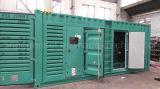 цена генератора газа 135kVA/108kw Oripo молчком с шкивом альтернатора