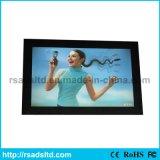 Wholesales LED Light Ultra Slim Light Box Poster Picture Frame