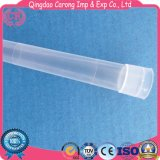 Punte di plastica sterili mediche a gettare della pipetta del laboratorio