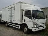 Camion del carico della carrozza di Nqr di Isuzu singolo (QL7SV)