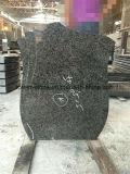 Costo grave economico degli indicatori di sconto dei Headstones del memoriale del granito delle lapidi