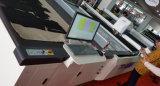Zusammengesetztes Material-Ausschnitt-Maschinen-multi Falte-Scherblock CNC-Tmcc-2025