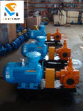 Ycb80 High Efficiency Arc Gear Oil Pump