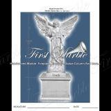 Надгробная плита Mem-041 Metrix Carrara мраморный каменного гранита мемориальная