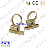 カスタム金属の精密CNC機械Parts/CNC機械化の部品