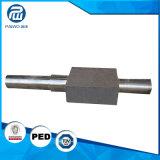 CNC機械のためにめっきされる堅くされた線形シャフトGcr15/Stainless Steel/S45#/Chrome