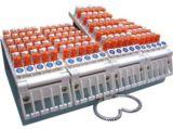 Блок стороны кабеля 10 пар терминальный