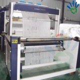 인쇄를 가진 실크 스크린 비 길쌈된 직물을 인쇄하는 형식