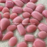 Розовый опаловый Gemstone для установки ювелирных изделий