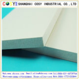 Hoja publicitaria excelente de la espuma de la tarjeta/PVC Celuka de la espuma del PVC con alta calidad
