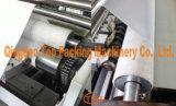 Máquina de hacer rollos de papel higiénico Toalla de mano que hace la máquina