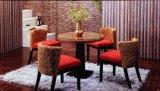 Mesa de jantar modernas cadeiras