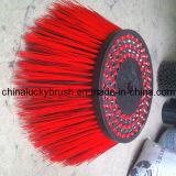 PP y calle secundaria Brush (YY-001) de Steel Wire Mixture