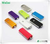 Выдвиженческая ручка памяти USB с гарантированностью 1 года (WY-M04)