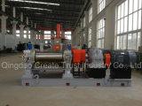 熱い販売は2つのロールゴム製混合製造所または2つのロールゴム製ミキサーか2つのロール製造所を開く