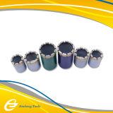 Morceau Drilling de cône simple