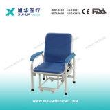 Ward cadeira de enfermagem para o acompanhamento do paciente