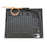 El panel solar termodinámico rodillo de unión para el agua caliente