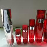 Acrylplastikflaschen-kosmetische Flaschen-kosmetisches Verpacken der flaschen-45ml