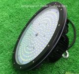 100W UFO под форму диска индикатор высокой Bay освещения