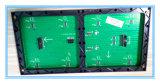 Afficheur LED d'intérieur léger ultra-mince de la Simple-Couleur P3.0