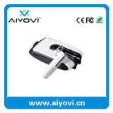 Batería portable de la potencia de la alta calidad con el Ce, auricular incorporado de RoHS Bluetooth