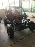 De Wettelijke Vierling 200cc ATV van de weg met 2X4 de Motor van de Macht