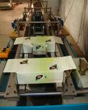 Buena calidad del tejido facial de la máquina de papel de embalaje