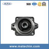 中国の鋳物場から砂型で作るOEMの高精度の延性がある鉄