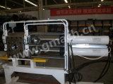 Lavare il sistema di filtrazione del polimero per l'espulsore di riciclaggio di plastica del granulatore