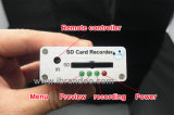 Smallest 64GB 1 Channel SD DVR