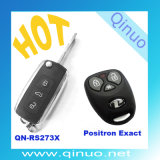 Positron Exact Qn-RS273X-433MHz Rolling Code Remote Control Ask
