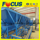 Venda quente! Aggregate concreto Batcher PLD2400 para Concrete Batching Plant