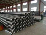 油田の包装の管またはカーボン継ぎ目が無い鋼管または石油開発の管の管