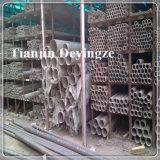 En acier inoxydable tuyaux sans soudure laminés à froid 310S 347